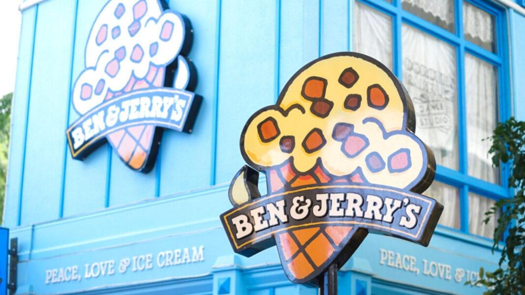 Why Ben and Jerry's Is In Twitter Feud With Naftali Bennett? Progressive Business Pulls Ice Cream From Israel's Gaza Strip