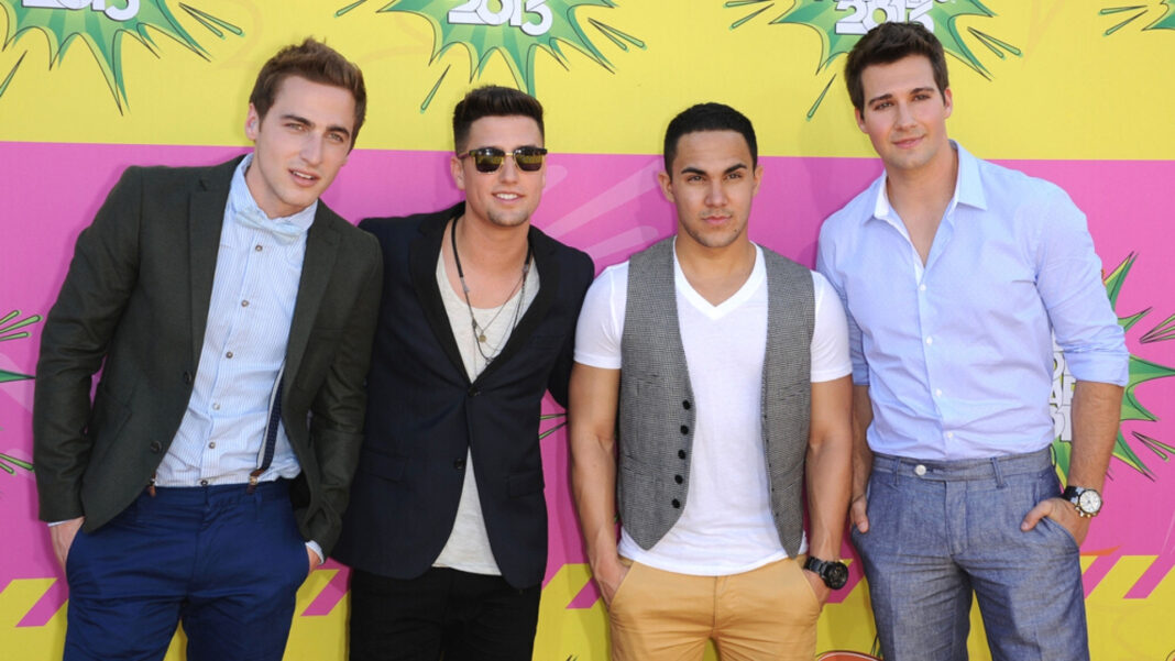 Why Can't Fans Get Big Time Rush Tickets? Scalpers, Scammers, Server Issues Plague The Nickelodeon Reunion