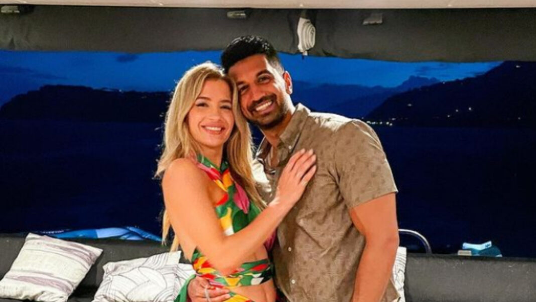 Why Did Naomie Olindo, Metul Shah Split? 'Southern Charm' Couple Breakup 1 Month After Big Move