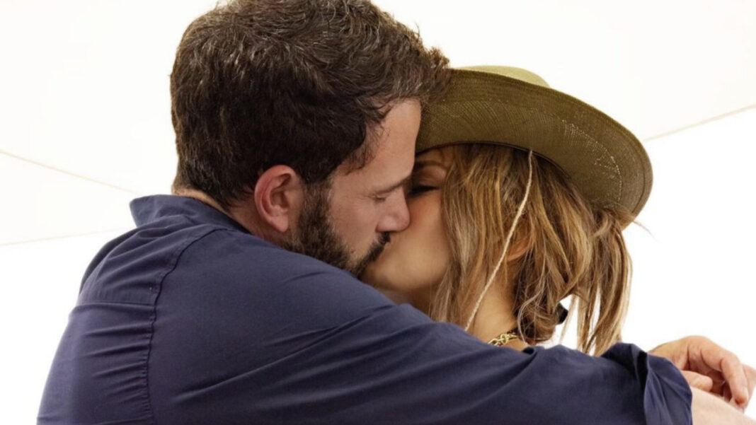 Will Ben Affleck and J.Lo Get Married?