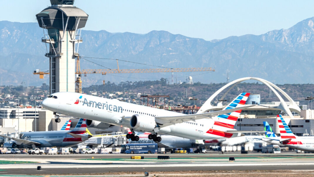 Woman Duct Taped On American Airlines Flight? Why Flight Attendants Were Forced To Subdue Unruly Passenger