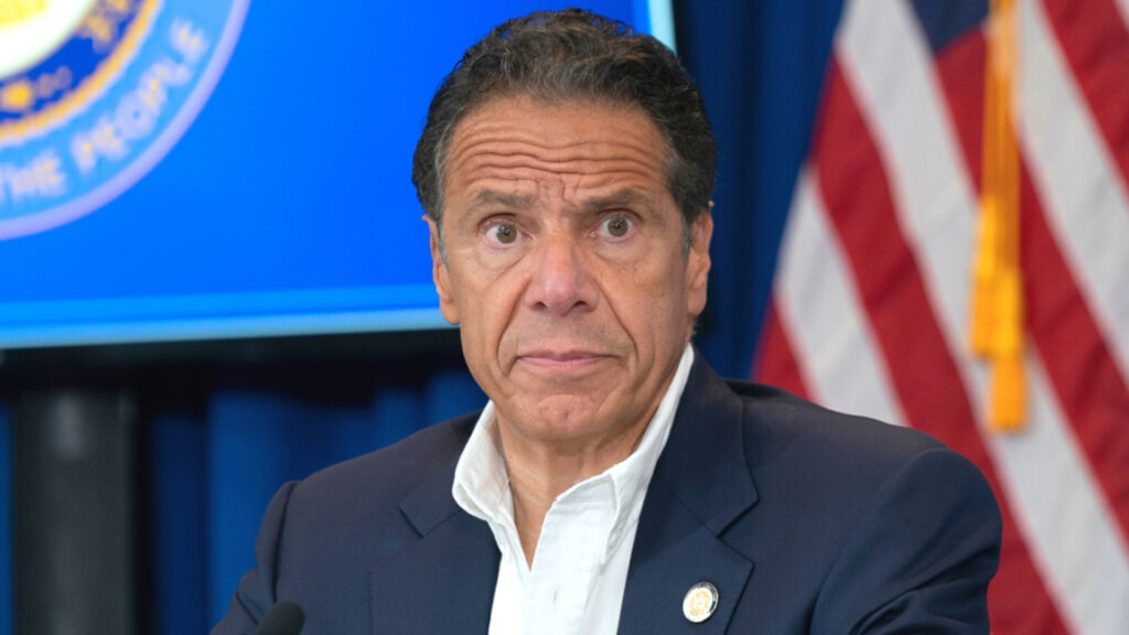 Andrew Cuomo Resigns: Why Disgraced Governor Had No Choice After Barrage of Sexual Harassment Allegations