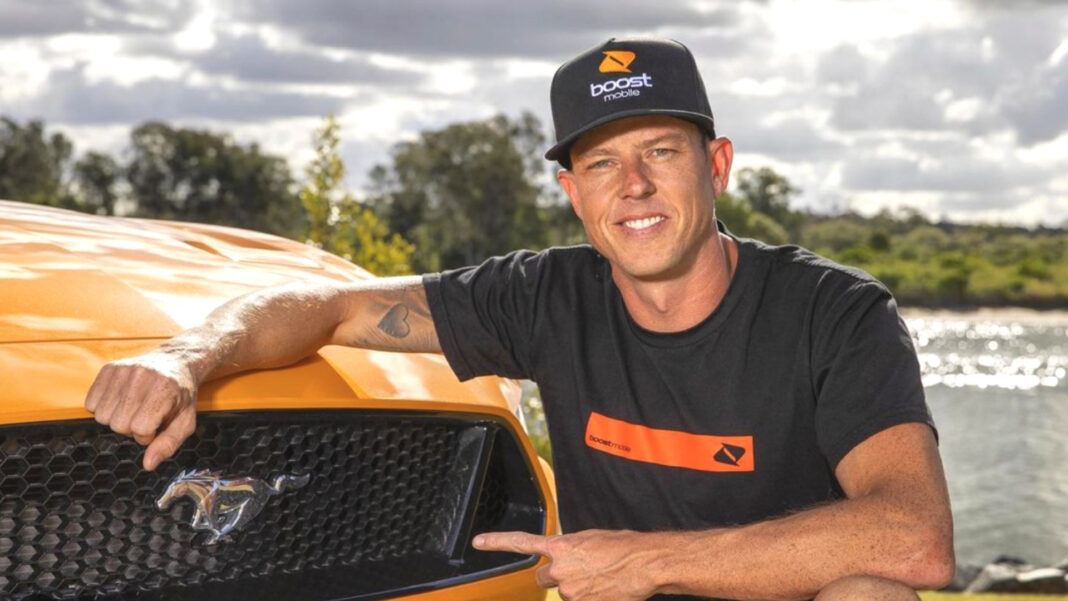 James Courtney Faces Backlash After Racy Instagram Post: Why Fans Are Outraged by His Recent Photo in Which He Posed Alongside His Scantily-Clad Girlfriend