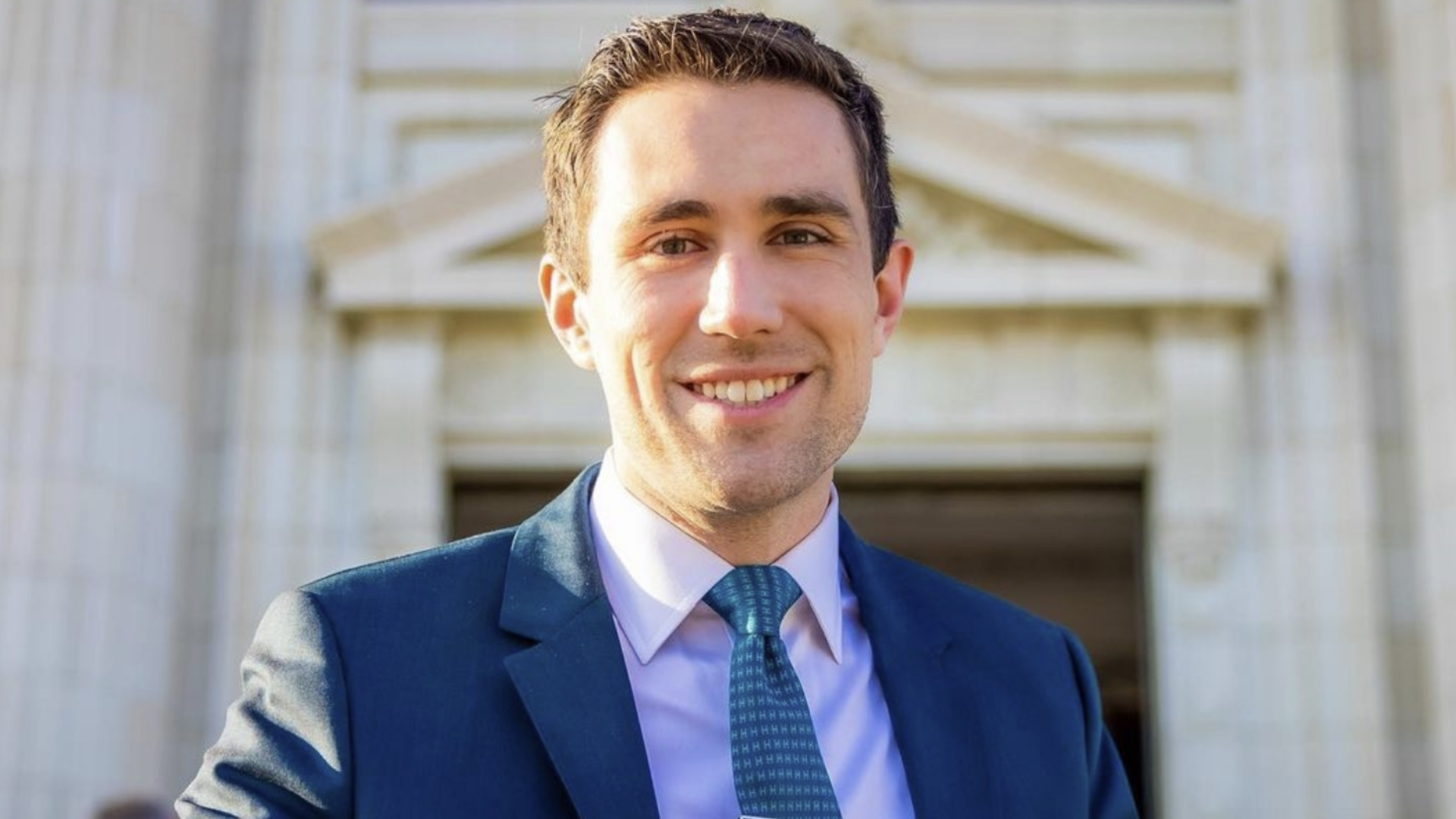Kevin Paffrath is 29! Amazing Governor Hopeful is Ambitious