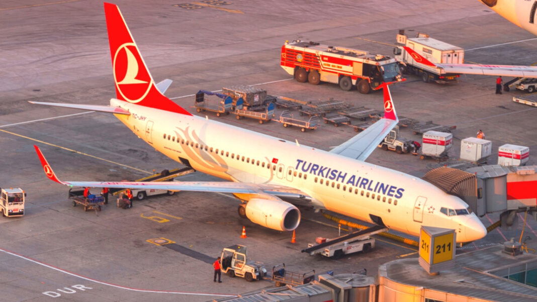 Soman Noori Gave Birth to Beautiful Baby Girl Aboard Turkish Airlines Flight: Family Was Fleeing Afghanistan With Pregnant Mother in Tow
