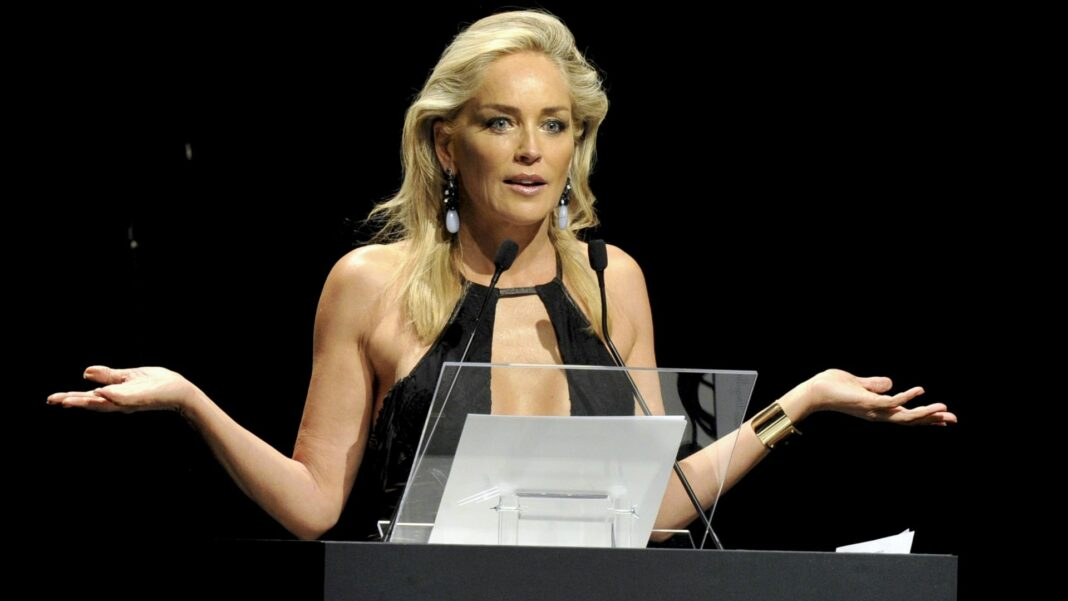 What Happened to Sharon Stone's Nephew 11-Month-Old Found in Crib with Total Organ Failure