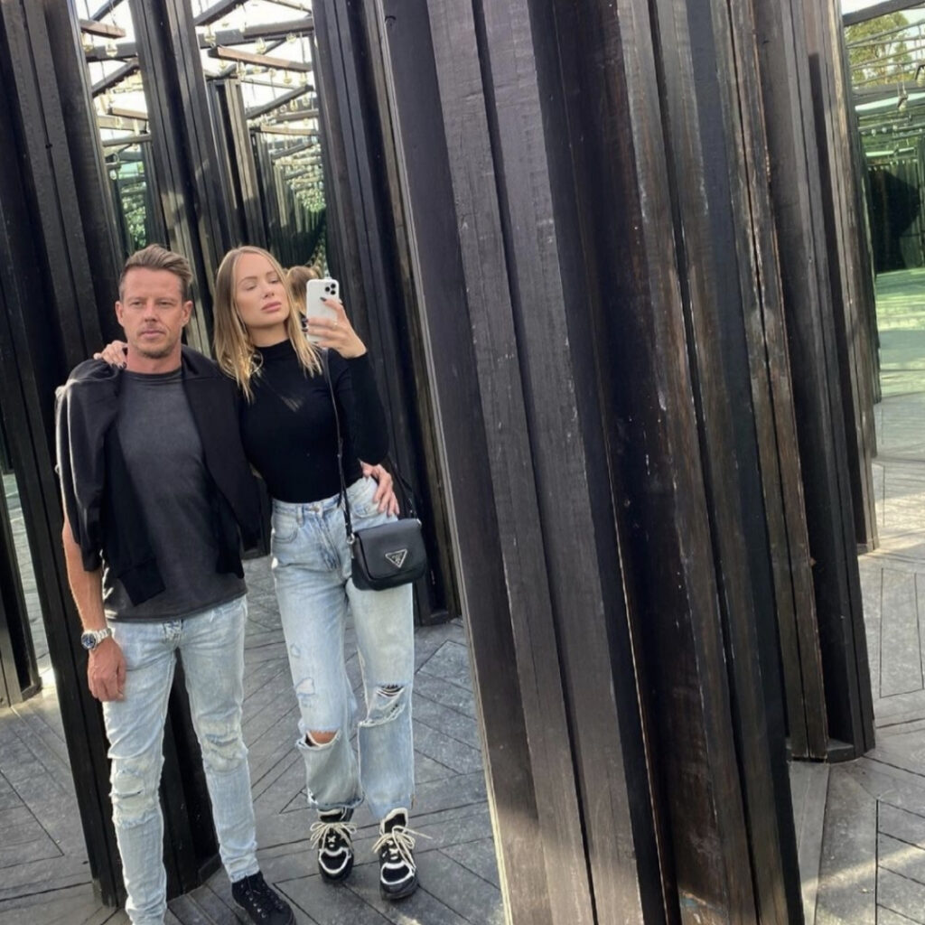 Why are people mad at James Courtney Fans wonder why the Supercars star faces backlash for Instagram post.