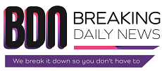 Breaking Daily News