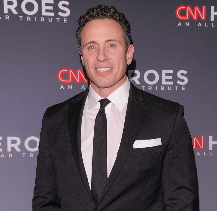 Should Chris Cuomo Be Fired?