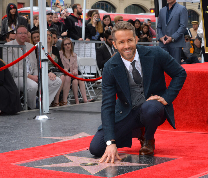 Ryan Reynolds' Net Worth Could Get a Boost