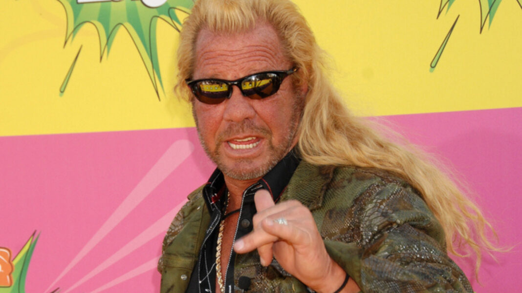 Duane Dog Chapman Denies Racist Allegations: Why the Bounty Hunter Claims He Had a Pass to Use the N-Word