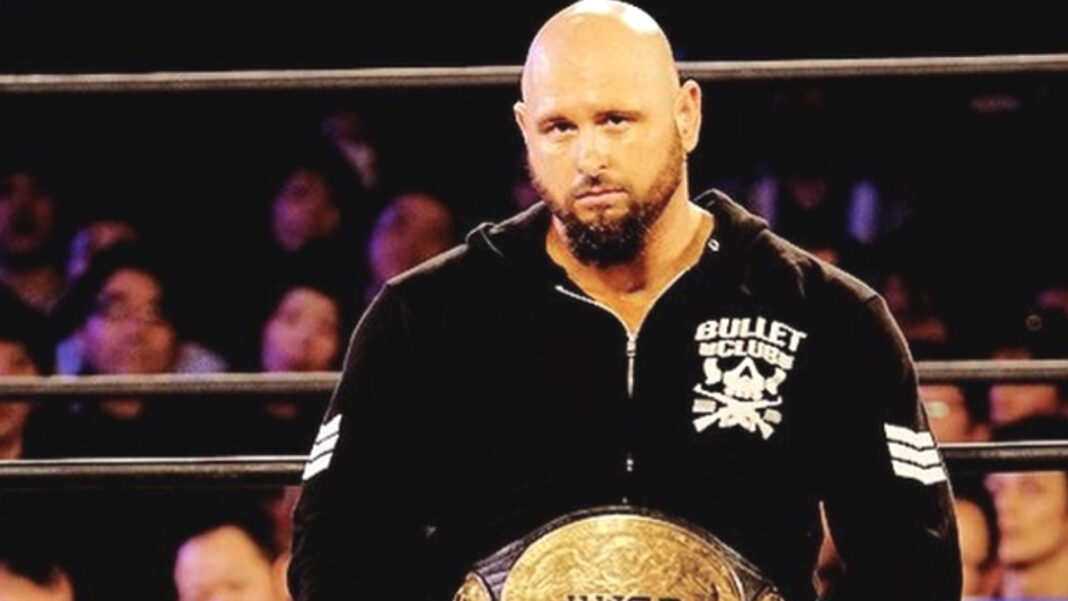 Karl Anderson Faces Backlash After Disrespectful Comments: Fans Upset at AEW Star For Bitterness Toward WWE Amidst Daffney Unger's Death