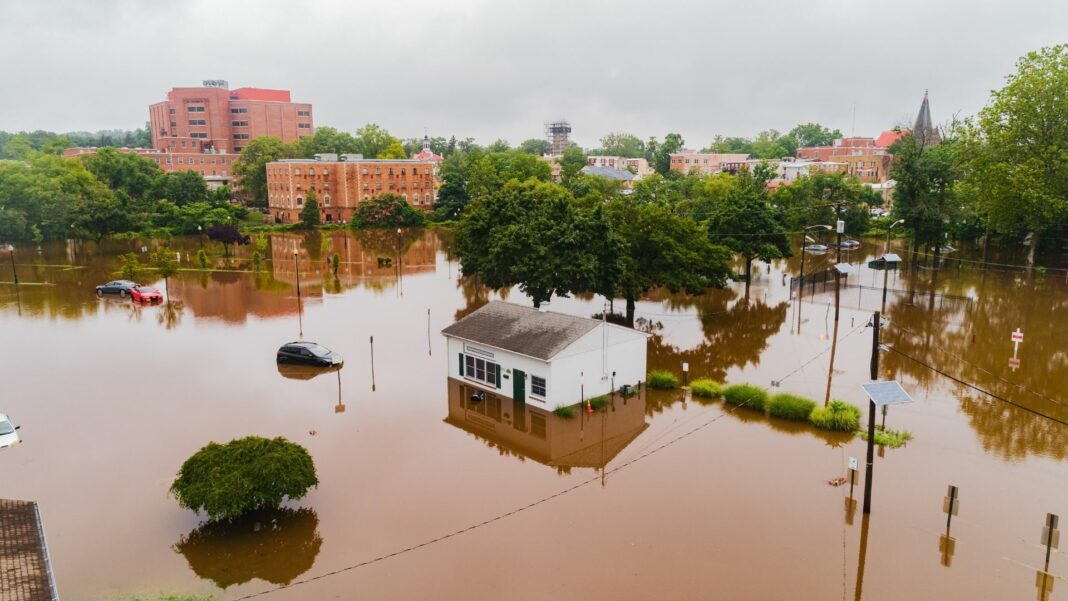 Shakia Garrett Died a 'Hero' for Trying to Rescue Her Neighbors In Elizabeth, New Jersey During Tropical Storm Ida Flooding