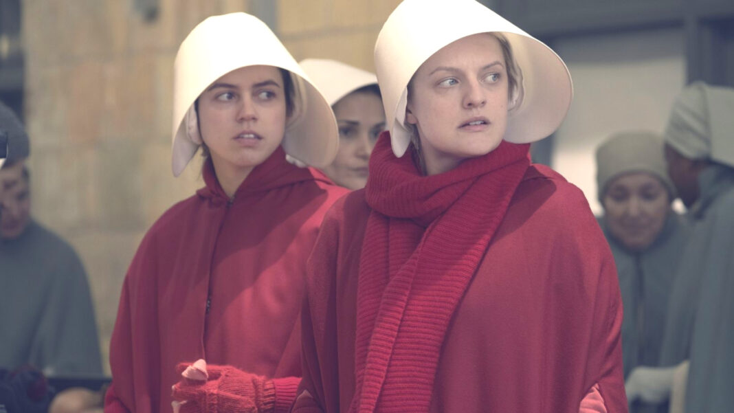The Handmaid's Tale: Everything You Need to Know About Season 5, Including the Release Date! Spoilers Ahead