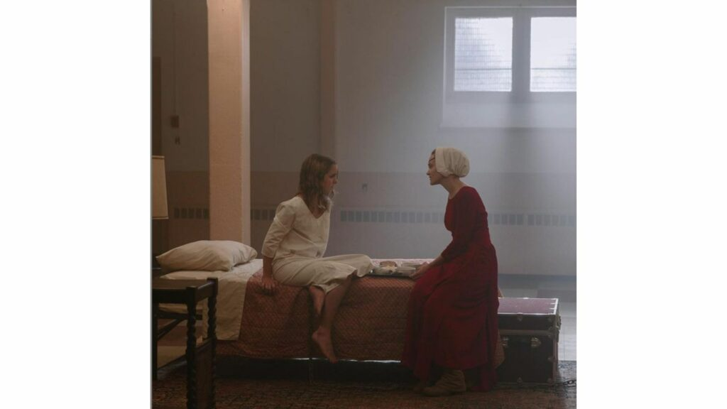 The Handmaid's Tale announced that they will be returning to Hulu for a fifth season! While a release date hasn't been announced for this amazing show fans are excited to have their favorite cast of characters back on their TV screens!