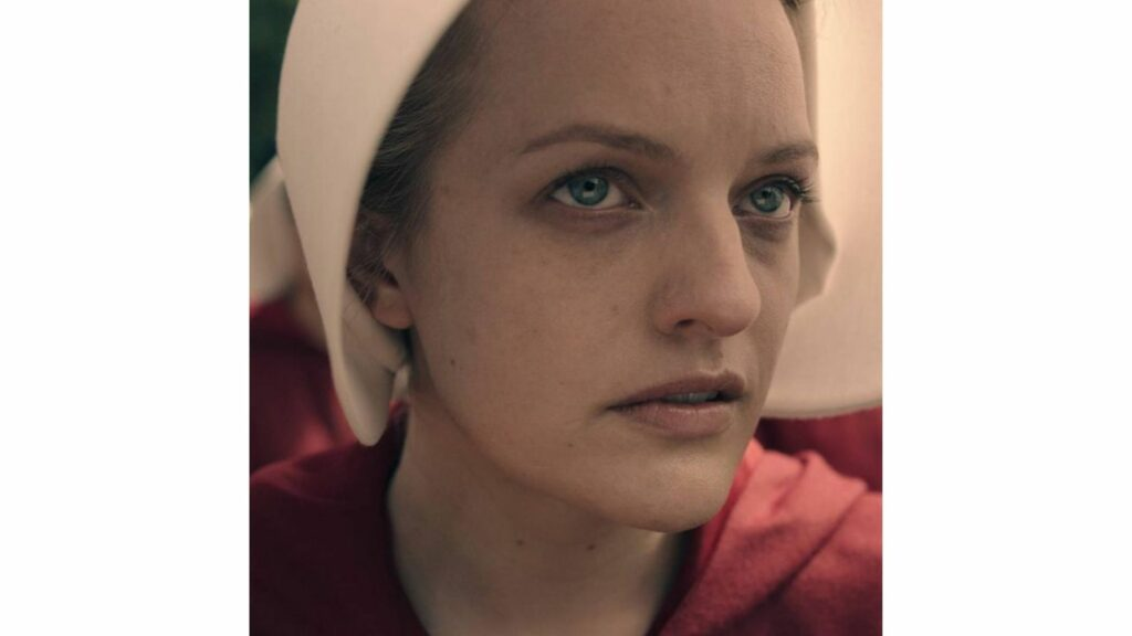 Fans are excited for the new drama that will unfold in The Handmaid's Tale for Season 5! A release date isn't anticipated until 2022, so we guess that we'll just have to binge-watch Seasons 1-4 until we can get our next fix!