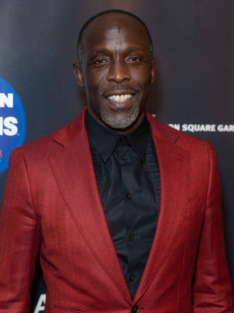 'The Wire' actor struggled after playing Omar Little in the TV series. He became addicted to drugs because he found it hard to cope with the character's psyche.