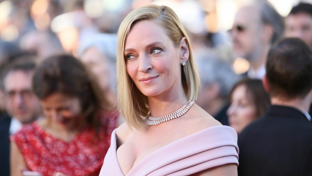 Uma Thurman Reveals Abortion She Had as a Teenager in Essay Supporting Women's Rights in Response to Texas Ban