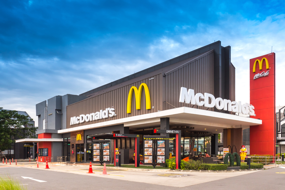McDonald's is Hiring 14-Year-Olds
