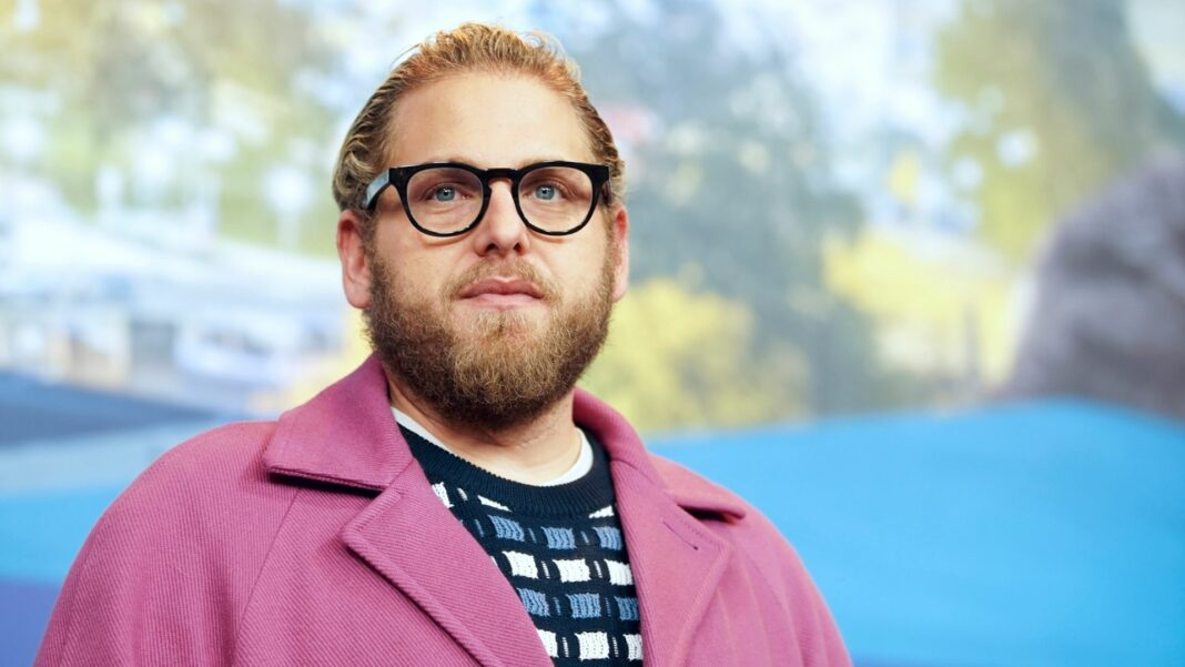 Jonah Hill Asks Fans to Stop Commenting on His Weight