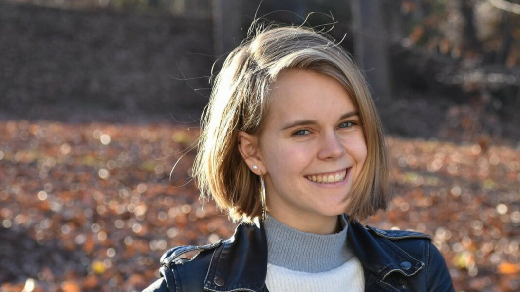 Luchiano Lewis, 16 was sentenced to 9 years to life for his role in the brutal 2019 murder of college student Tessa Majors in Manhattan's Morningside Park.