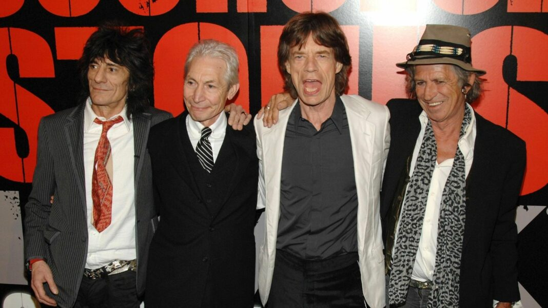 What Does 'Brown Sugar' by the Rolling Stones Mean? Lyrics